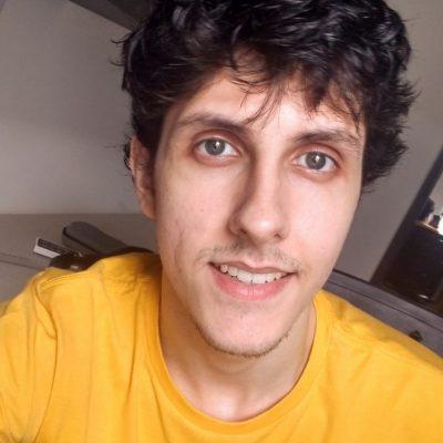 Eduardo Betim